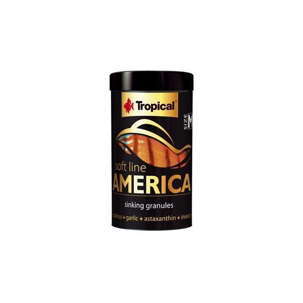 Tropical Soft Line America M