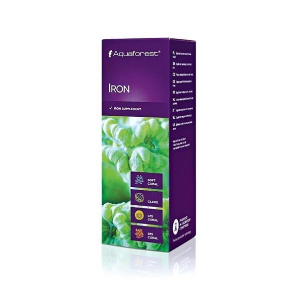 Aquaforest Iron 50 ml