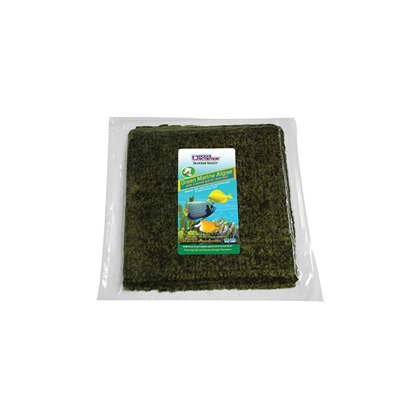 Ocean Nutrition Green Marine Algae 150g
