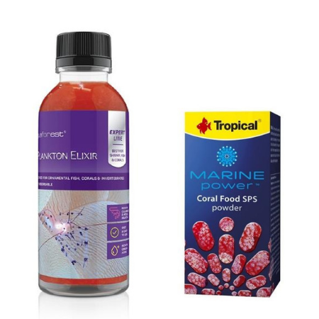 Coralfood-/-Health