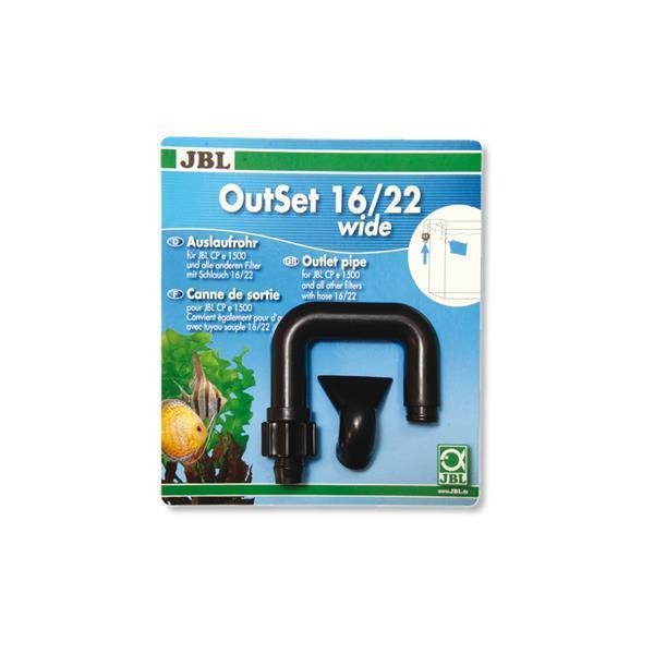 JBL OutSet Wide 19/25