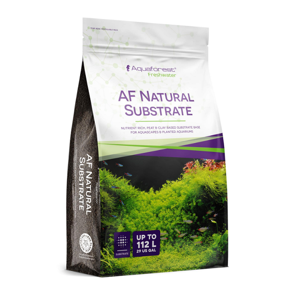 Aquaforest Natural Substrate 10 L