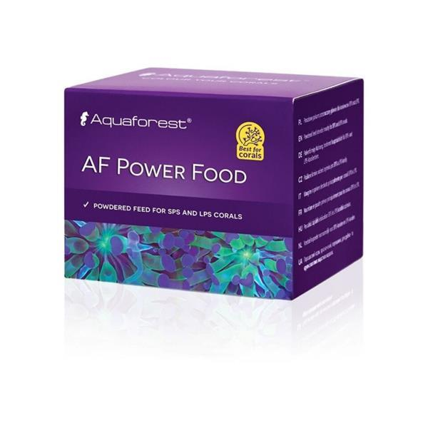 Aquaforest Power Food 20 g