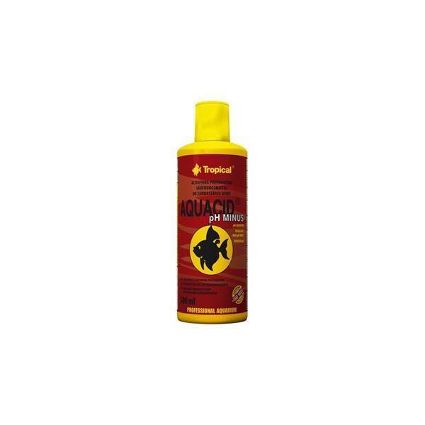 Tropical Aquacid 500 ml