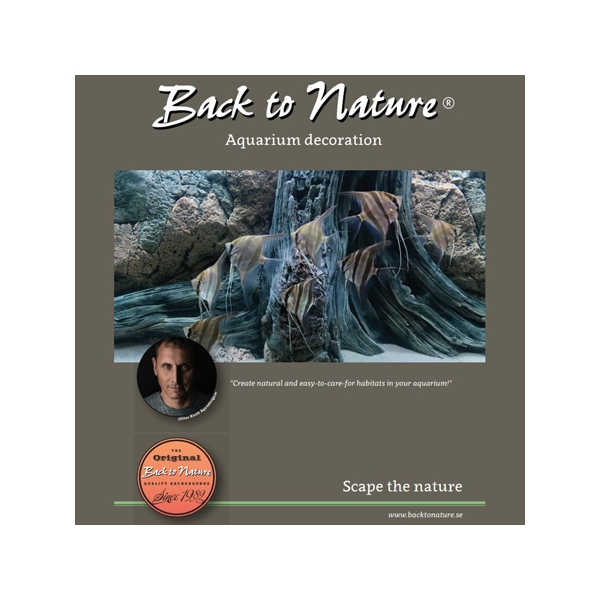 Back to Nature 3D