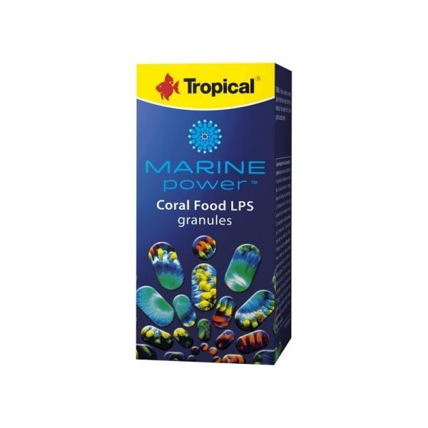 Tropical Marine Power Coral Food LPS