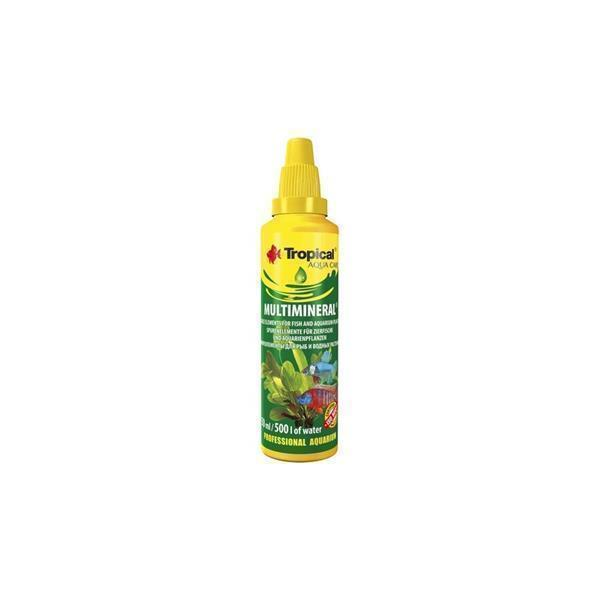 Tropical Multimineral 50ml