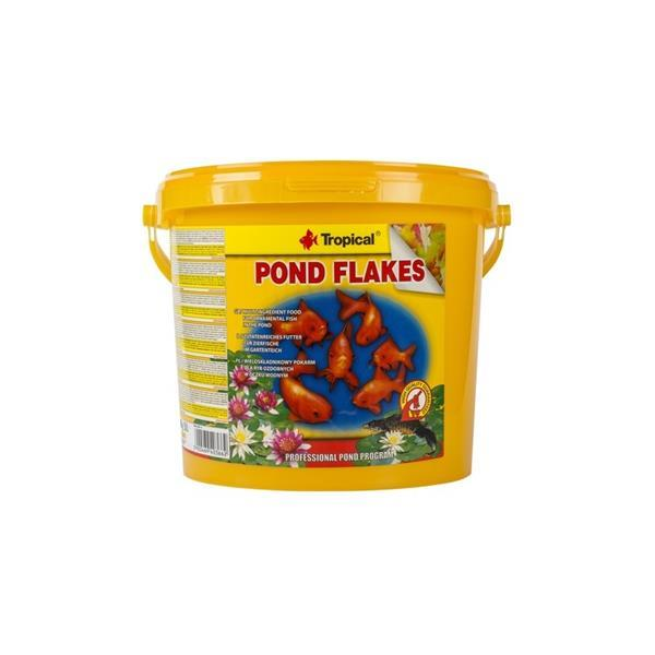 Tropical Pond Flakes 5 L / 800 g