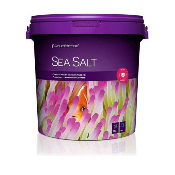 Aquaforest Sea Salt 22 kg