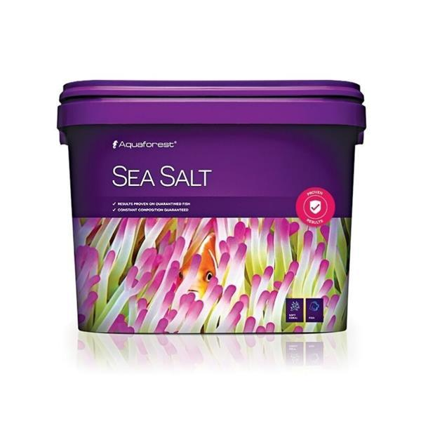 Aquaforest Sea Salt 10 kg