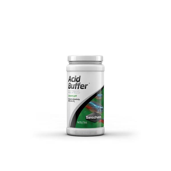 Seachem Acid Buffer 600 g