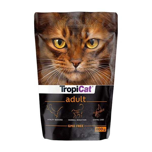 TropiCat Adult Premium 400 g