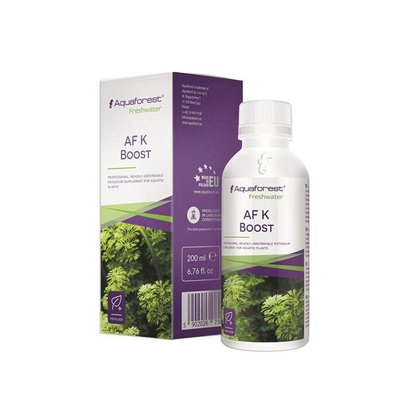 Aquaforest Kalium Boost 200 ml