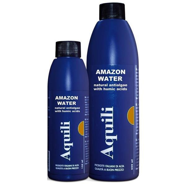 Aquili Amazon Water 250 ml