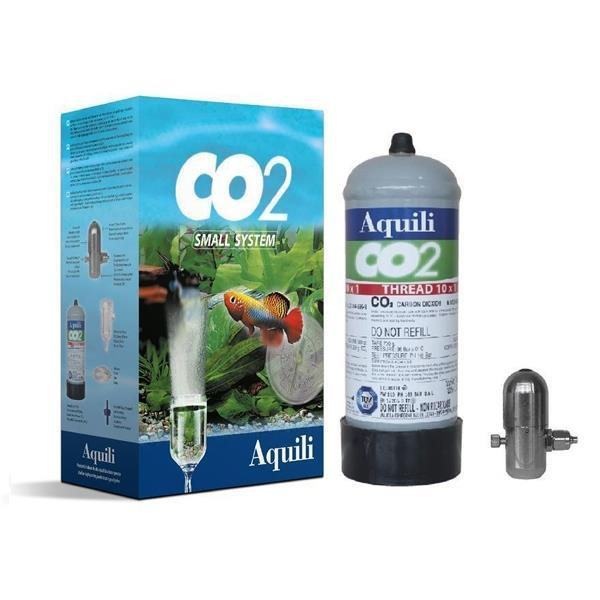 Aquili CO2 system S