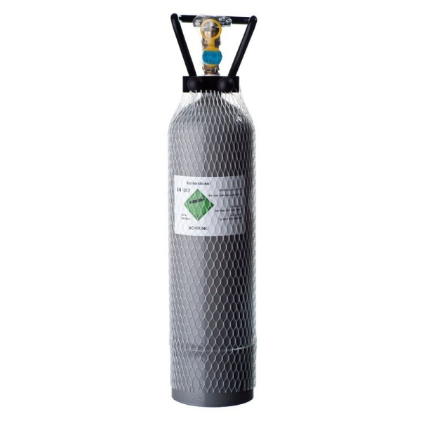 Biom CO2 jeklenka 2000 g