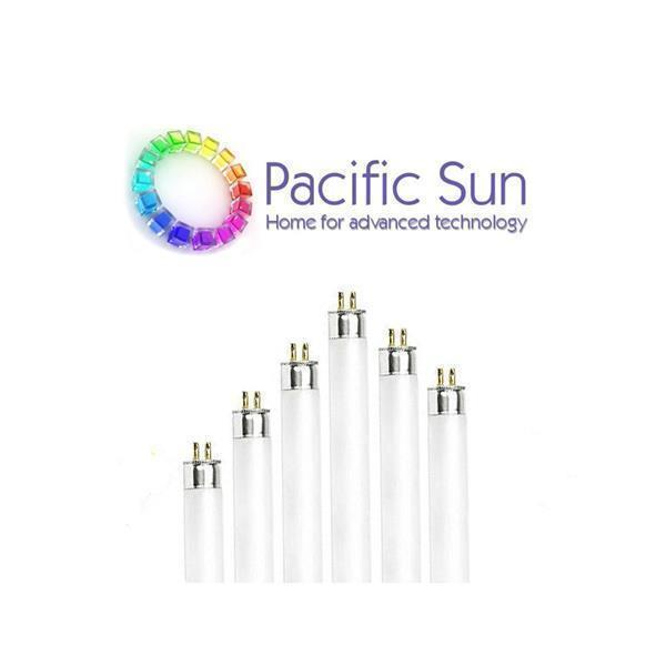Pacific Sun Crystal Blue