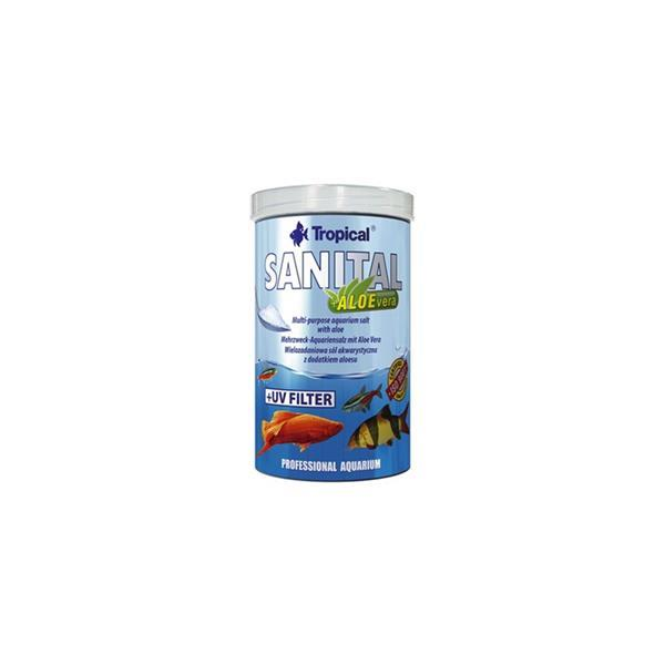Tropical Sanital + Aloe Vera 500ml/600g