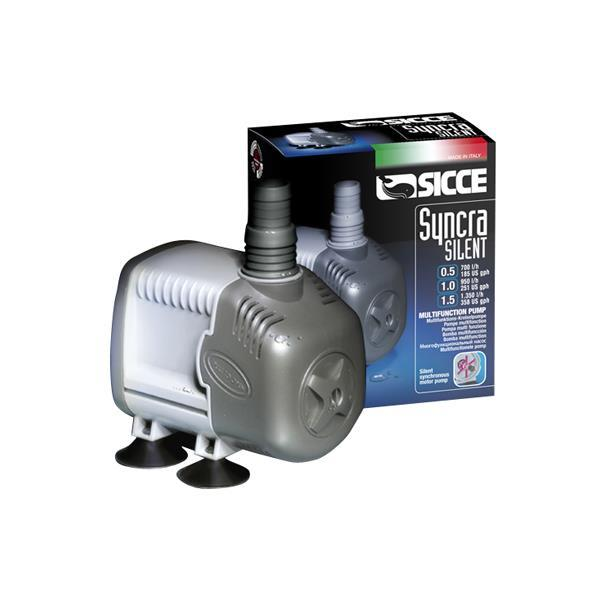 Sicce Syncra Silent 1.5 - 1350 l/h