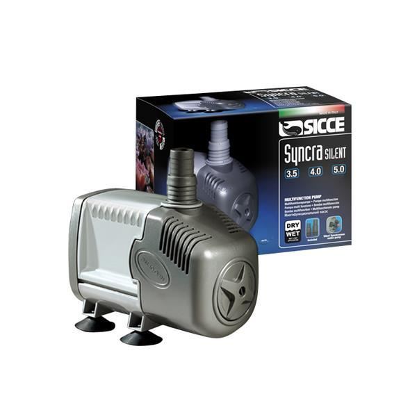 Sicce Syncra Silent 3.5 - 2500 l/h