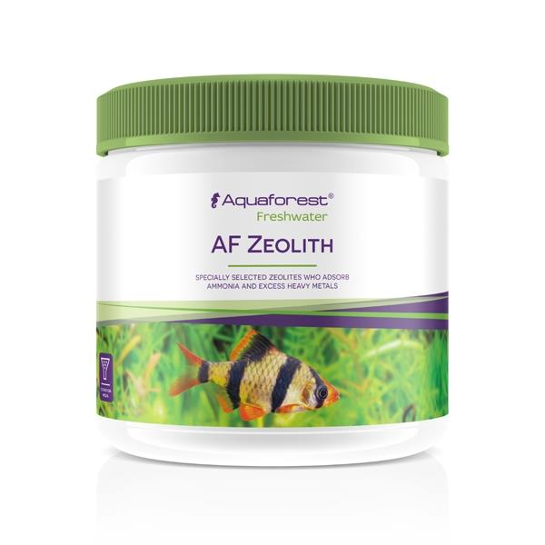 Aquaforest Zeolith Fresh 500 ml