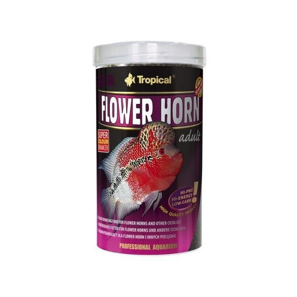 Tropical Flower Horn Adult 500ml