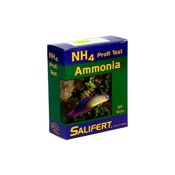 Salifert NH4 test